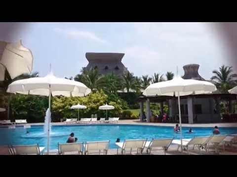 #Vidanta Mayan Palace Acapulco Resort Punta Diamante - #TripAdvisor #RCI