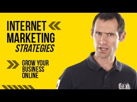 4 Top Online Marketing Strategies