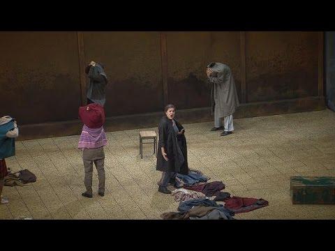 Η Σεσίλια Μπαρτόλι ενσαρκώνει την τραγική ηρωίδα του Γκλουκ – musica