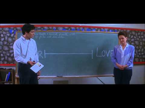 This is easily one of the best scenes from Donnie Darko