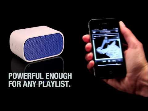 Głośnik UE Mobile Boombox Biały