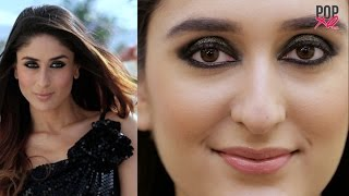 How to: Get Kareena Kapoor's Smokey Eye Look