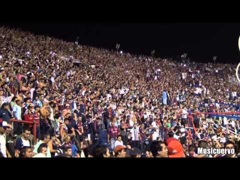 San Lorenzo 2 Rosario Central 1 No importa en que cancha jugues.... - La Gloriosa Butteler - San Lorenzo