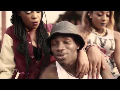 Ajanaku | Jonzing Freestyle (Music Video) | Freeme TV