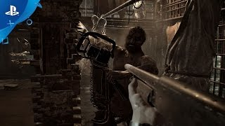 Resident Evil 7: Biohazard - PlayStation Experience 2016: TAPE-3