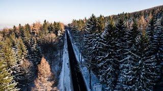 Piękno polskich gór – Świeradów Zdrój