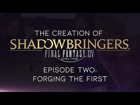 Episode Two: Forging the First de Final Fantasy XIV: Shadowbringers