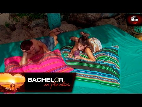 Ashley I. and Jared Have a Heart to Heart - Bachelor in Paradise
