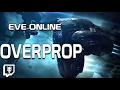 Eve Online: OverProp - Solo PvP
