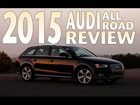 Hot 2015 Audi Allroad Test Drive, Review and Full Specs