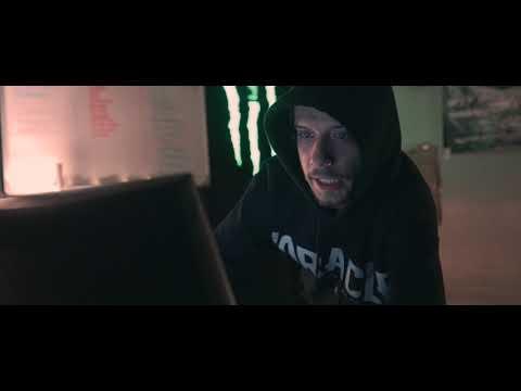 LAZARVS - GODSLAYER (Official Studio Video)