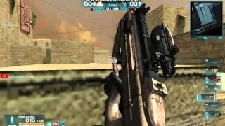 WarRock videosu