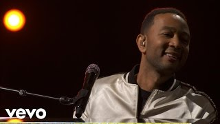 John Legend - Green Light (Live on the Honda Stage at iHeartRadio Theater LA)