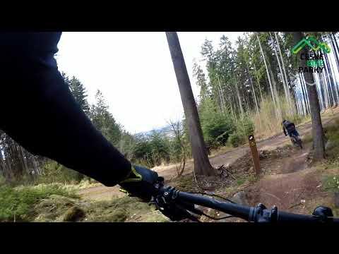 (cz) Trutnov Trails 2018 Pod Jeskyňkou