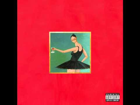 Runaway Kanye West Ft. Pusha T (Extended) + Download