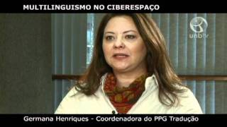 Diálogos: Multilinguísmo no Ciberespaço