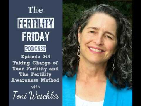FFP 044 | Taking Charge of Your Fertility | Fertility Awareness Method | Toni Weschler