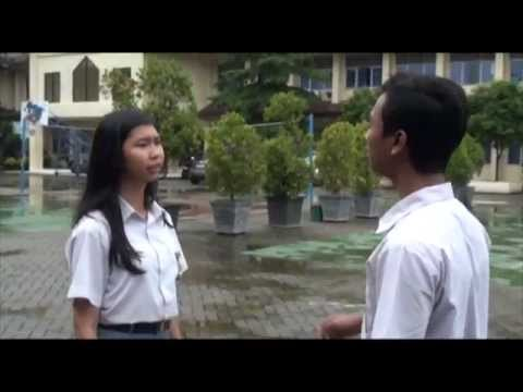 Official Trailer Silent Five Smk Yadika 11