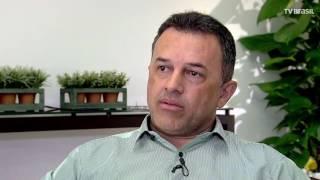 Entrevista de Jonatas Lucena Comentada por Marcelo Tas Programa Estação Plural