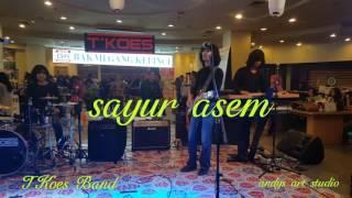 Sayur Asem by T'Koes Band