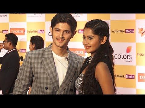 Yeh Rishta Kya Kehlta Hai Rohan Mehra & Kanchi Sin