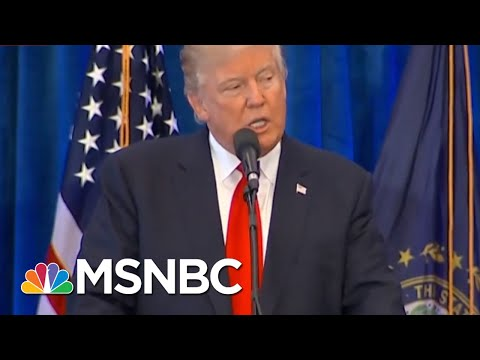 Does Ivanka Trump Deserve Same Criticism As Hillary Clinton For Emails? | Velshi & Ruhle | MSNBC