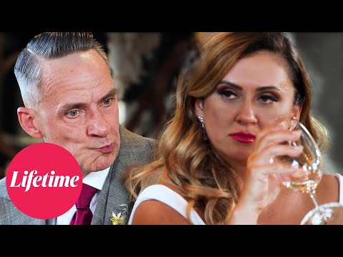 Married at First Sight: Australia - Mishel's New Husband CHEATED (Season 7, Episode 6)   Lifetime