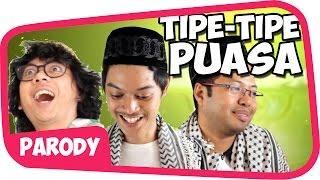 Video 19 TIPE Orang Saat PUASA MP3, 3GP, MP4, WEBM, AVI, FLV Juli 2018