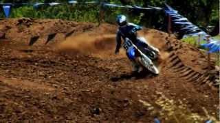 7. 2013 Yamaha YZ 125