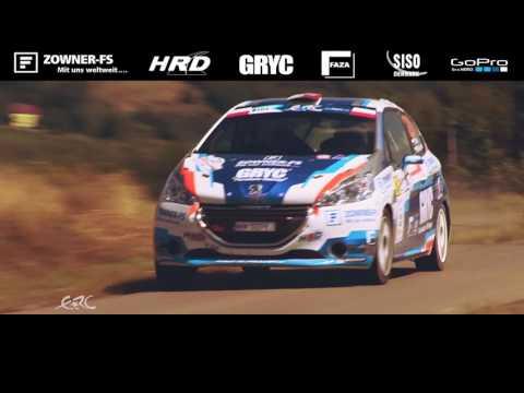 FIA ERC - Rally Rzeszów 2016 - Tomasz Gryc