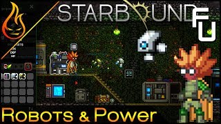 In this episode of Starbound Fracking Universe, we build the Light Bot, Shield Bot and more infrastructure.►Shop: https://shop.spreadshirt.com/Firespark81►Discord Server: https://discord.gg/av5BQtV►Subscribe: https://goo.gl/zL8Euw►Follow me on Twitter: https://twitter.com/Firespark81►Support me on Patreon: https://www.patreon.com/Firespark81►Reddit: https://www.reddit.com/r/Firespark81Outro Music: Spark of ExcellenceBy The Talented @xXasdfMAN12Xx AKA: Sean Wolf