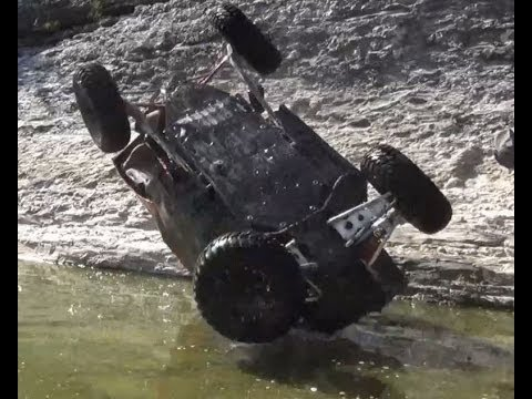 UTV Crashes of 2013