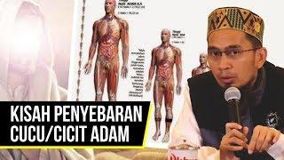 Video Kisah Penyebaran Keturunan Nabi Adam di Bumi - Ustadz Adi Hidayat LC MA MP3, 3GP, MP4, WEBM, AVI, FLV November 2018
