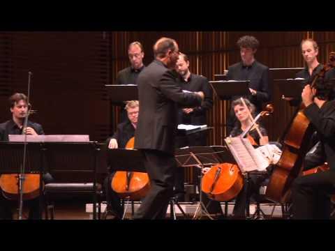 Cappella Amsterdam & Cello8ctet Amsterdam: Gesang der Geister