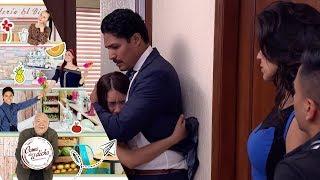 Samuel tiene una nueva pareja a quien lleva a vivir a su casa y aunque Gretel en un inicio no les cae bien pronto descubre que Vannya y Carmelo planean ...