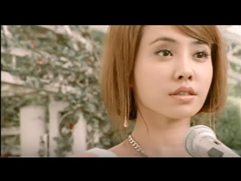 蔡依林 Jolin Tsai - 我的依賴 Accompany With Me (華納official 官方完整版MV)