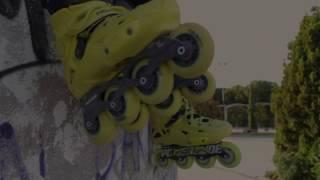 Powerslide Imperial Junior детские фск ролики