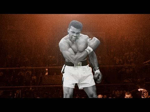 A Musical Remix Tribute to Muhammad Ali