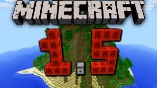 Minecraft 1.5 is OUT! 1.6&1.5.1 News - Redstone Update