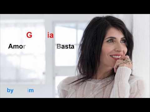 , title : 'Giorgia -  L'amore quanto basta (con testo)'
