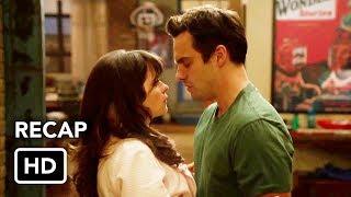 "Video New Girl Season 7 ""Nick & Jess"" Recap (HD) Final Season MP3, 3GP, MP4, WEBM, AVI, FLV Oktober 2018"
