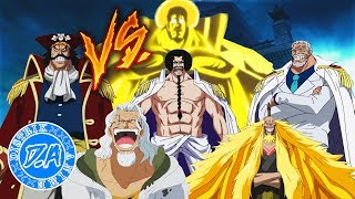 Download Video 5 Karakter yang Mampu Ngalahin Sengoku di One Piece MP3 3GP MP4