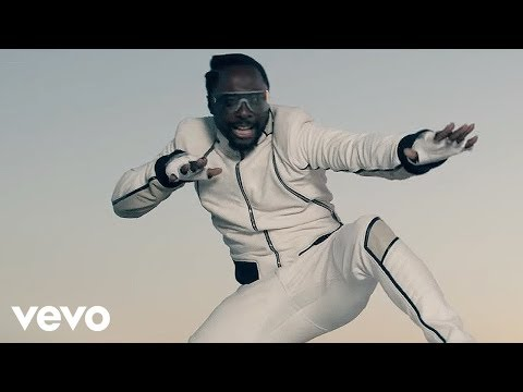 will.i.am - T.H.E. (The Hardest Ever) ft. Mick Jagger, Jennifer Lopez (Official Music Video)