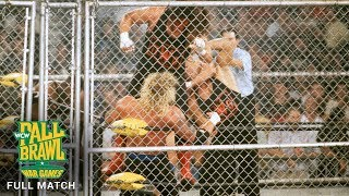 Nonton Full Match   Team Wcw Vs  Nwo Hollywood Vs  Nwo Wolfpac   Wargames Match  Wcw Fall Brawl 1998 Film Subtitle Indonesia Streaming Movie Download