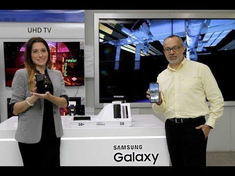 Samsung S8: uno de los lanzamientos tecnológicos más esperados