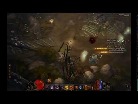 Diablo 3 - Revenge Of Gharbad