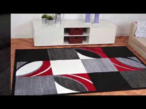 Moderne Teppiche von Havatex