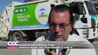 Rodolfo Ocaranza