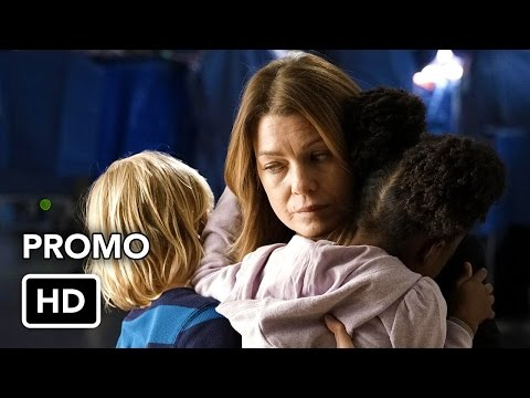 Grey's Anatomy 13.08 Preview