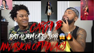 Video ALBUM OF THE YEAR !!!! **FULL ALBUM REVIEW/REACTION** CARDI B ! 13 HITS STRAIGHT !| REACTION MP3, 3GP, MP4, WEBM, AVI, FLV Agustus 2018